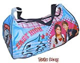 High School Musical Sleeping Bag and Tote