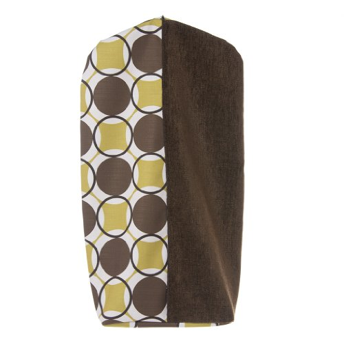 Sweet Potato Diaper Stacker, Urban Cowboy