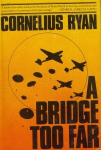 A Bridge Too Far, Cornelius Ryan