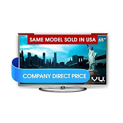VU 65XT780 65-inch LED TV