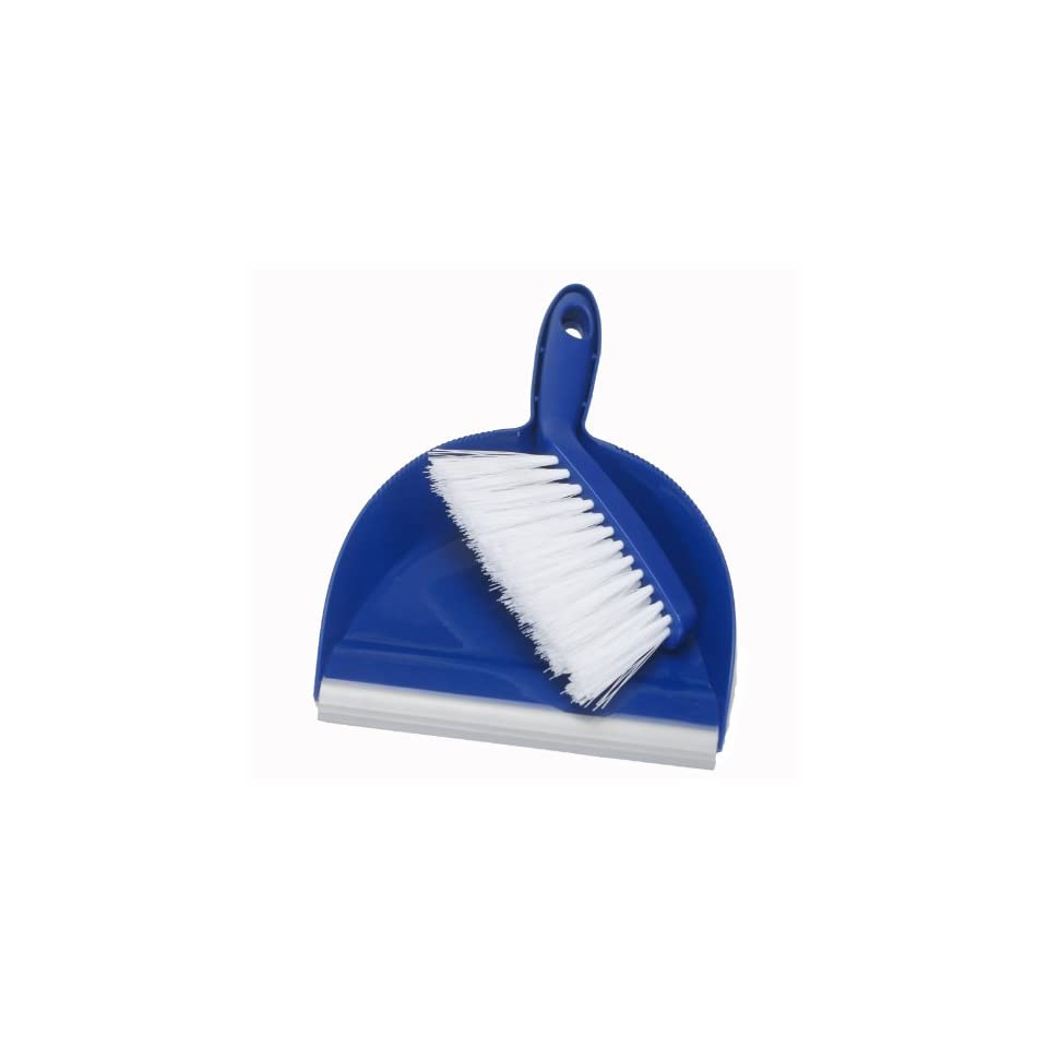 Goodyear Kleen Maid 00519 Black//Blue 8 One Size Window Squeegee