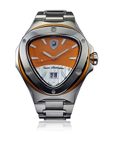 tonino lamborghini Reloj con movimiento cuarzo suizo Man Spyder 3035 54.6 mm