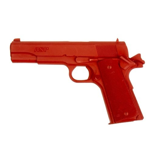 Details for ASP Government .45 Red Gun Training Series from Asp Law Enforcement