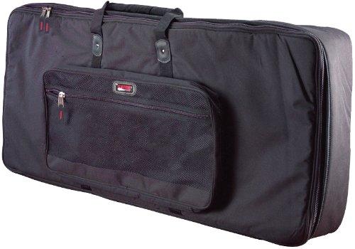 Gator Gkb-61 Slim Keyboard Bag For 61 Note Keyboard