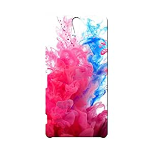 BLUEDIO Designer Printed Back case cover for Sony Xperia C5 - G1606