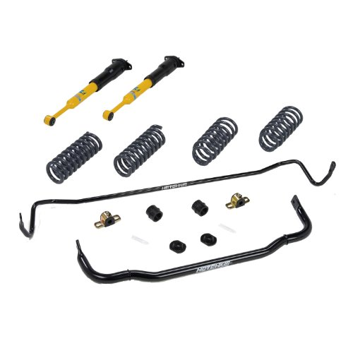 Hotchkis 80120-1RS Stage-1 Total Vehicle Suspension