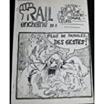 Le Rail Enchain�, Journal Des Chemino...