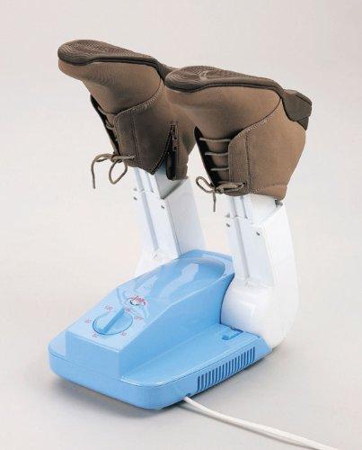 シューズドライヤー(靴乾燥機マイナスイオン付) KSD,280 30746