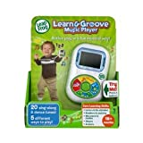 Leap Frog 19207 Learn & Groove Music Player - Scout