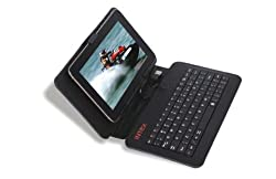 intex mid keyboard with carry case 7 inch