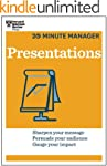Presentations (HBR 20-Minute Manager...