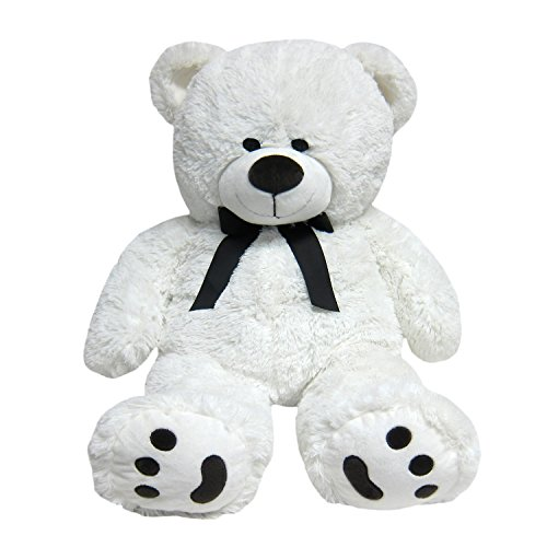 JOON-Big-Teddy-Bear-Tuxedo-Edition-White