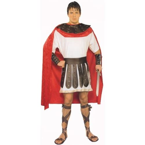 Amazon.com: Marc Anthony Roman General Complete Fancy Dress Costume