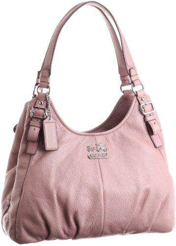 coach handbags brown leather 8wVsMJHH