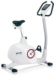 Kettler E3 Upright Ergometer Exercise Bike by Kettler