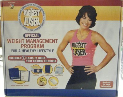 The Biggest Loser Official Weight Management Program corporate real estate management in tanzania
