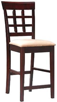 Sensational Modern Bar Height Table Inzonedesignstudio Interior Chair Design Inzonedesignstudiocom