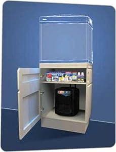 Red Sea Fish Pharm ARE40210 Max 130 Aquarium Cabinet Stand, Black