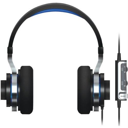 Dreamgear Dgps4-6404 Playstation(R)4 Prime Wired Headset