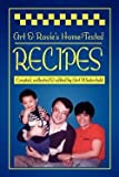 img - for Art & Rosie's Home-Tested Recipes (Paperback)--by Art Wiederhold [2002 Edition] book / textbook / text book