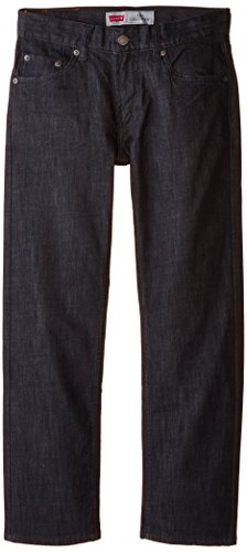 Levi's Big Boys' 541 Athletic Fit Jeans, Waterline, 18