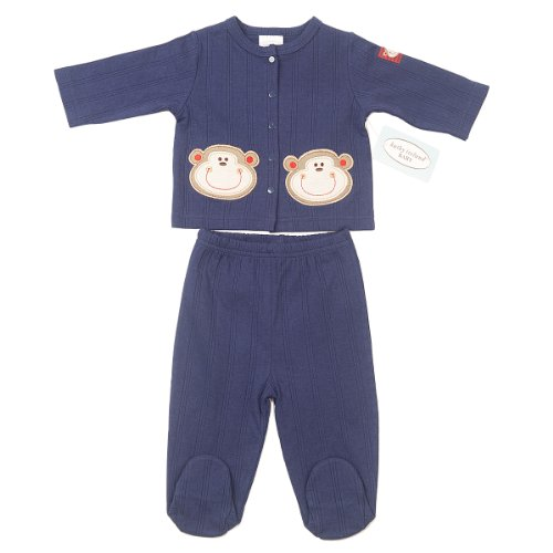Newborn Clothing Essentials front-1069241