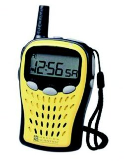 RADIO, WR108/BLRS WEATHER RADIO +