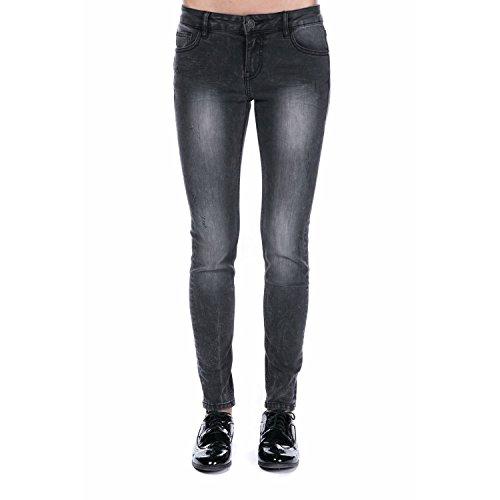 Deeluxe -  Jeans  - Donna grigio L