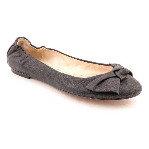 Steve Madden Kortship Flats Shoes Black Womens