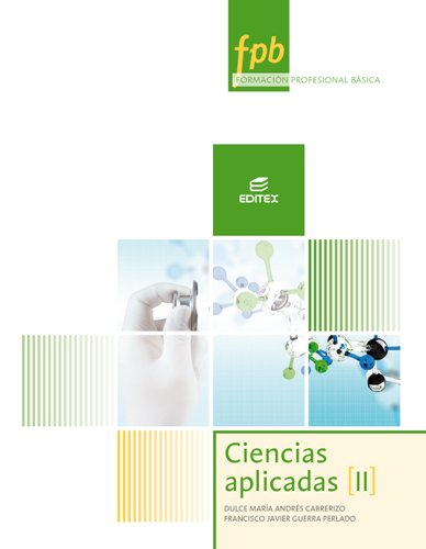 Ciencias aplicadas II (Formación Profesional Básica)