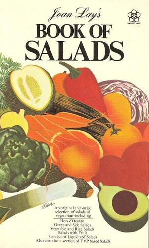 Joan Lay's Book of Salads