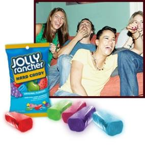Jolly Rancher Original Hard Candy in Assorted Fruit Flavors