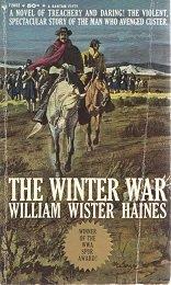 The Winter War, William Wister Haines