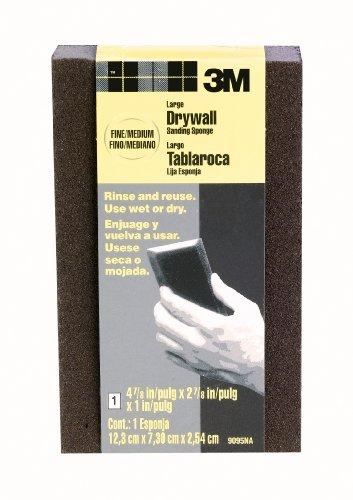 3m-large-area-drywall-sanding-sponge-fine-medium-4875-inch-by-2875-inch-by-1-inch