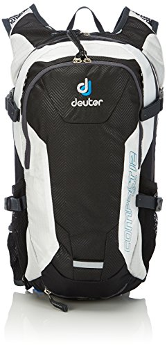 Deuter Rucksack Compact EXP 12 black-white (Direct Exp compare prices)