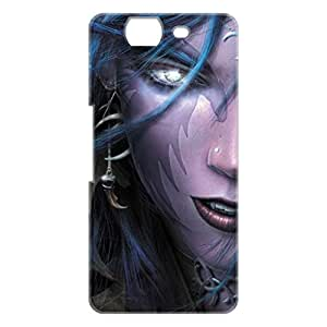 a AND b Designer Printed Mobile Back Cover / Back Case For Micromax Canvas Knight A350 (MIC_A350_3D_2046)