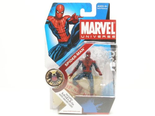 Marvel Universe – SPIDER-MAN günstig bestellen