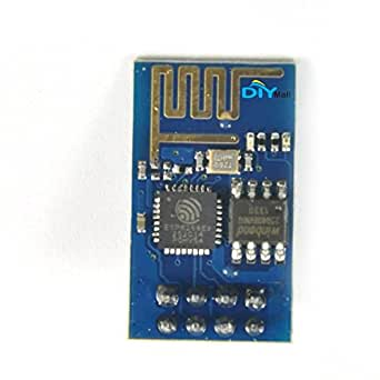 ESP8266 Serial WIFI Wireless Transceiver Module for IOT