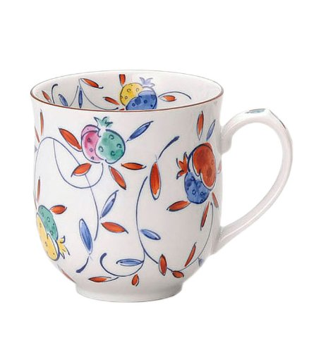overglaze-enamels-pomegranate-mug-am-mb29033-japan-import