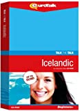 Talk The Talk Icelandic: Interactive Video CD-ROM - Beginners + (PC/Mac)