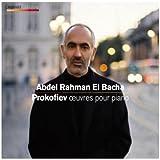 Prokofiev: Oeuvres pour piano