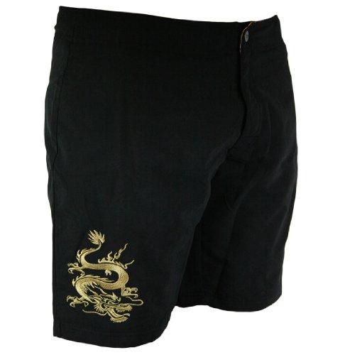 Emporio Armani 211520 2P441 Mens Shorts SS12 Black EU50