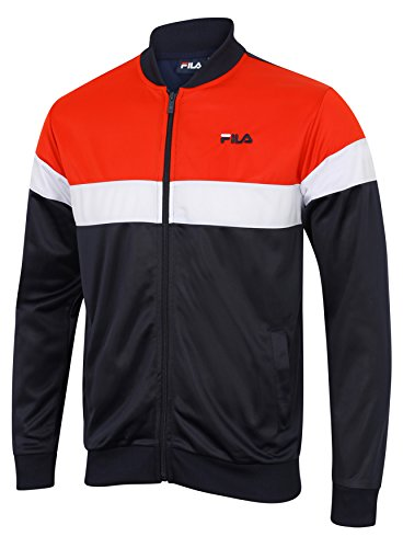 mens-fila-mens-poly-track-top-in-navy-red-2xl