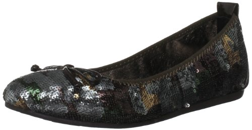 Replay Women's Enori Camo Ballet GWB10 .002.C0009S.765 3 UK