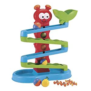 Early Learning Centre - Click Clack Caterpillar
