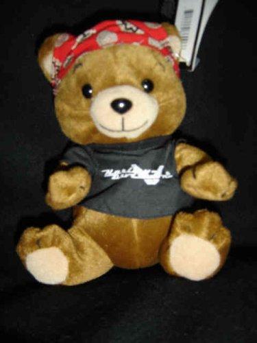 Harley Davidson Bear from 1997 'Roamer'
