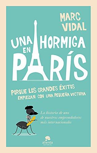 UNA HORMIGA EN PARIS descarga pdf epub mobi fb2