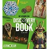 My Ashmolean Discovery Book (paperback)