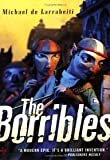 Michael De Larrabeiti The Borribles (Borrible Trilogy)