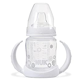 NUK First Choice apprenant bouteille 150ml